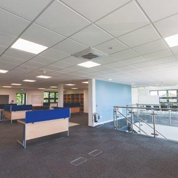 Suspended ceiling specialist in Norfolk