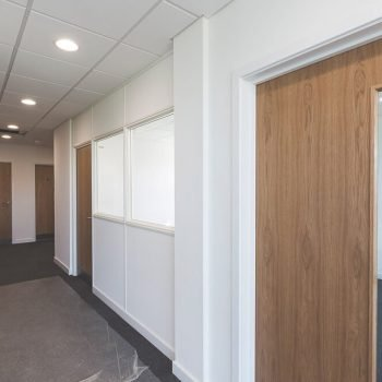 Office partitions in Norfolk