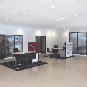 Suspended ceilings specialists