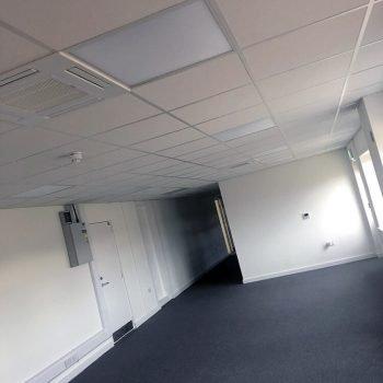 suspended ceilings in Norfolk