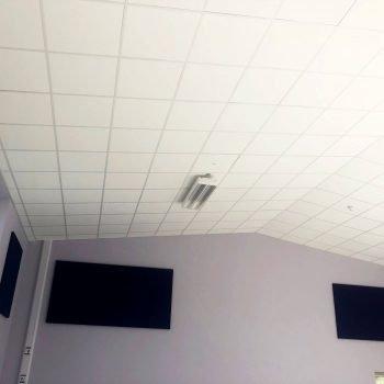 acoustic panels for schools