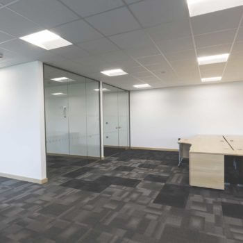 Glass Partitions for the Modern Office